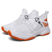 Men's Shoes Four Seasons Male Sneakers Casual Men Shoes Breathable Trainers Mesh Leisure Shoes Mans Footwear Zapatillas Hombre