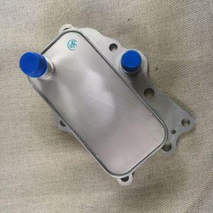 Image 5 - Oil Cooler 25192111 / 4818024 / 4820862 / 96868256 / 381590247