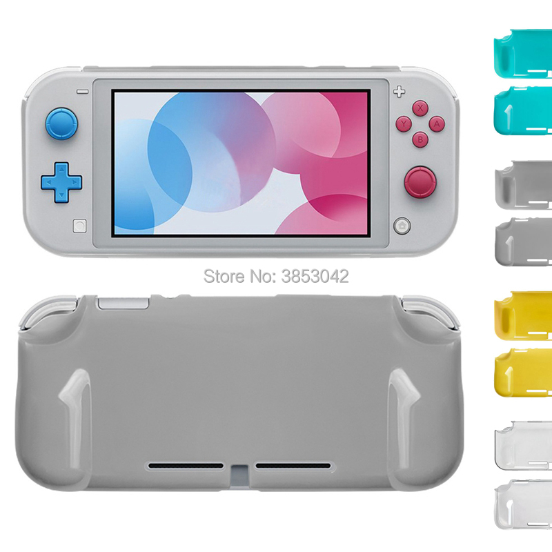 Protecive Cover Case Environmentally Friendly PC Skin Fit for Nintend Switch Lite for Nintendo Switch Mini Console