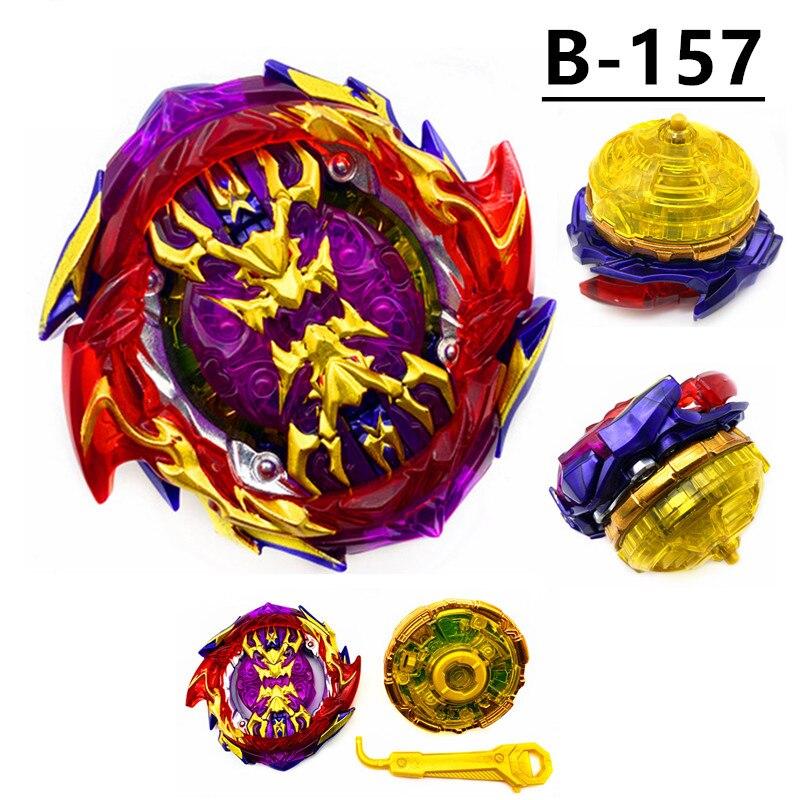 B-157 Takara Tomy Beyblade Burst Booster Bigbang Genesis Defense B157 Preorder