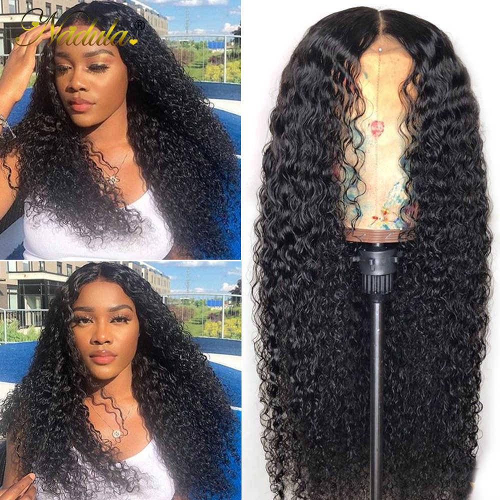 parrucche capelli ricci