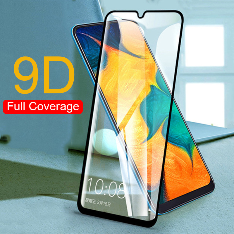 Tempered Glass For Cubot P30 P 30 R15 R19 X20 / X20 Pro Screen Protector Case Full Cover Protective Film(China)