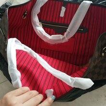 NeverFull MM Felt Cloth Insert Speedy women shoulder bags luxury