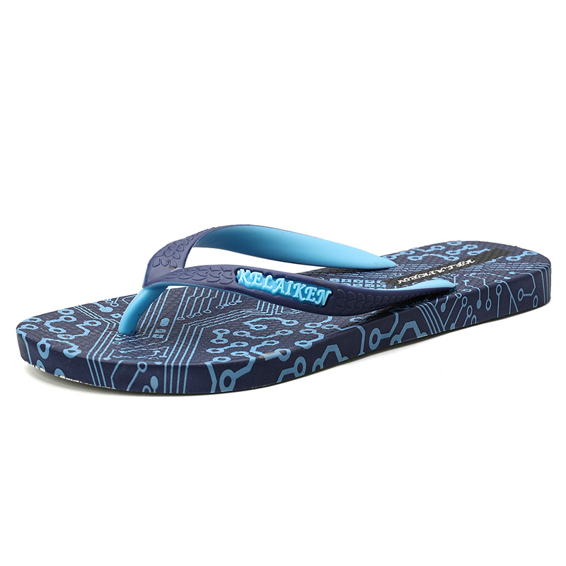 H971bdf1c421c4132b94c68a20803a009X - VESONAL Summer Graffiti Print Slippers Men Shoes Flip Flops Slipers Male Hip Hop Street Beach Slipers Casual Flip-flops