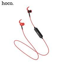 HOCO TF بطاقة بلوتوث سماعات لاسلكية سماعة مع هيئة التصنيع العسكري آيفون شاومي سامسونج ستيريو في الأذن هوك سماعات الرياضة الجري