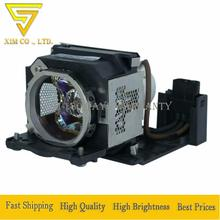 5J.J2K02.001 Professional Replacement Projector Lamp 5J.J2K02.001 with Housing for BENQ W500 projectors