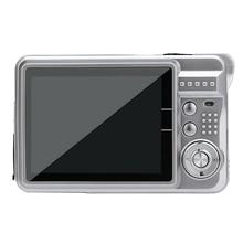 Hot Sale 2.7Inch TFT LCD HD Screen Digital Camera Anti-Shake
