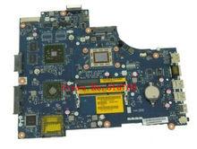 CN-0FNGC4 для Dell Inspiron M531R 5535 системная плата 2,2 Ghz CPU DSC материнская плата FNGC4 0FNGC4 протестирована ОК
