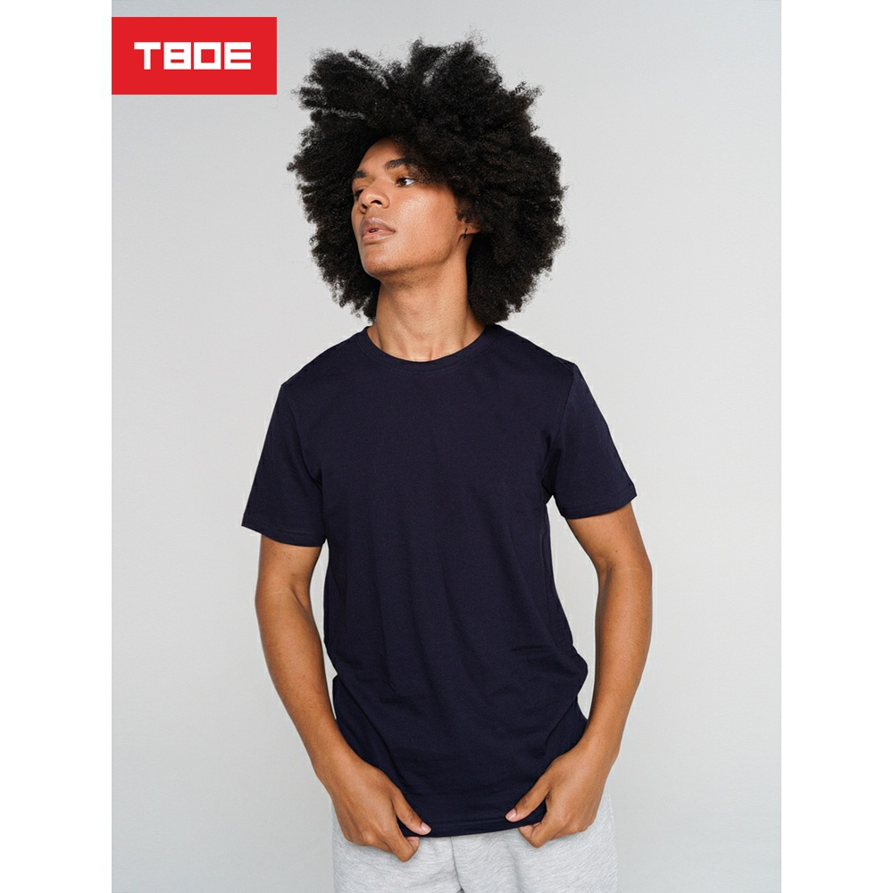 T-shirt with short sleeves TVOE man