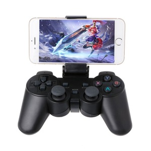Image 5 - 2.4G Wireless Gamepad For PS3 / PC / Android / TV Box Game Controller Joystick For Phone Controller With Micro USB Or Type C