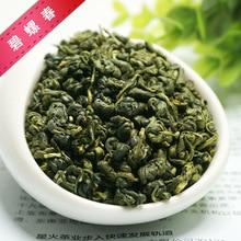 Китай би-Луо-Чунь зеленый чай органический ранний весенний чай для похудения зеленая еда забота о здоровье
