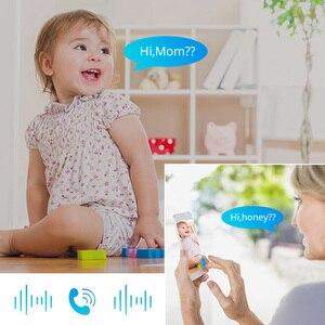 Image 3 - Misecu 1080p câmera ip de segurança em dois sentidos áudio sem fio mini pet câmera rastreamento automático visão noturna cctv wi fi monitor do bebê