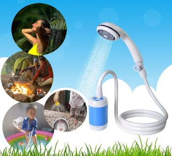 Outdoor water bags