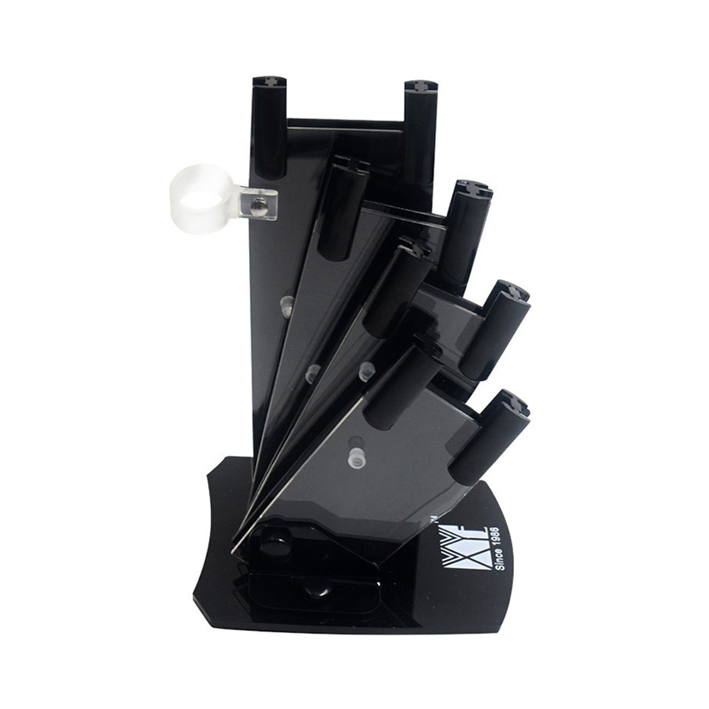 Top Quality Kitchen Knife Stand Holder Knife Block Container Orgainzer For 3