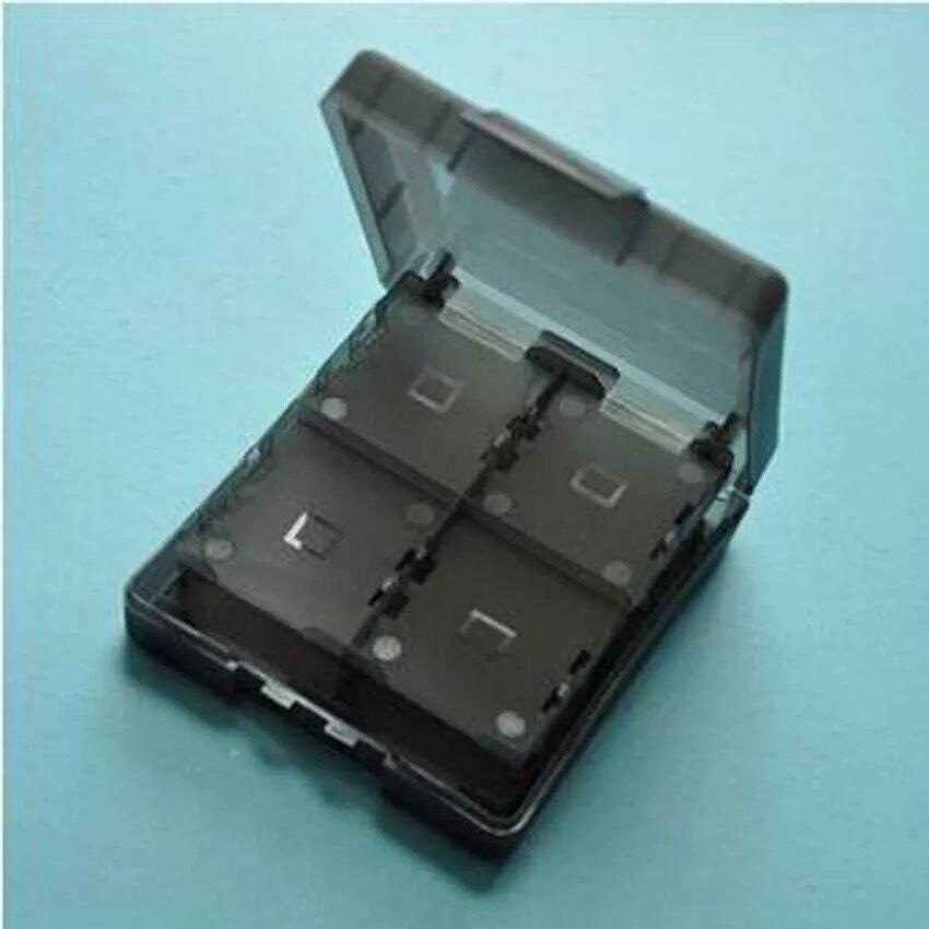 Защитный чехол для картриджа для игровых карт 16 в 1, чехол для Nintendo DS Lite/DSi/2DS/3DS/New 3DS XL LL