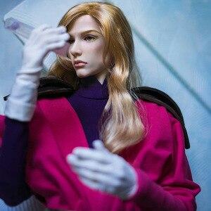 Image 3 - Dollshe アドニス BJD 人形 1/3 男性球体関節人形高ファッション趣味コレクション Oueneifs