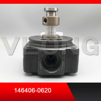 Diesel Pump Head Rotor 146406-0620 Rotor Head VE6/11 9461613410 9 461 613 410 Suitable For KOMATSU