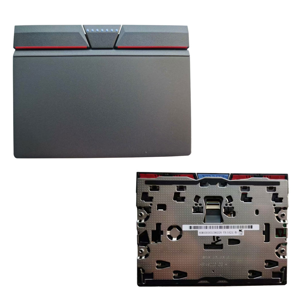 99% newタッチパッドthinkpadのT440 T440P T450 T450S T550 W541 E450 E565タッチパッドトラックパッド