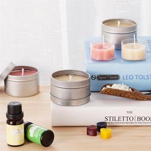 1 набор, набор для изготовления свечей, Набор для изготовления свечей из пчелиного воска