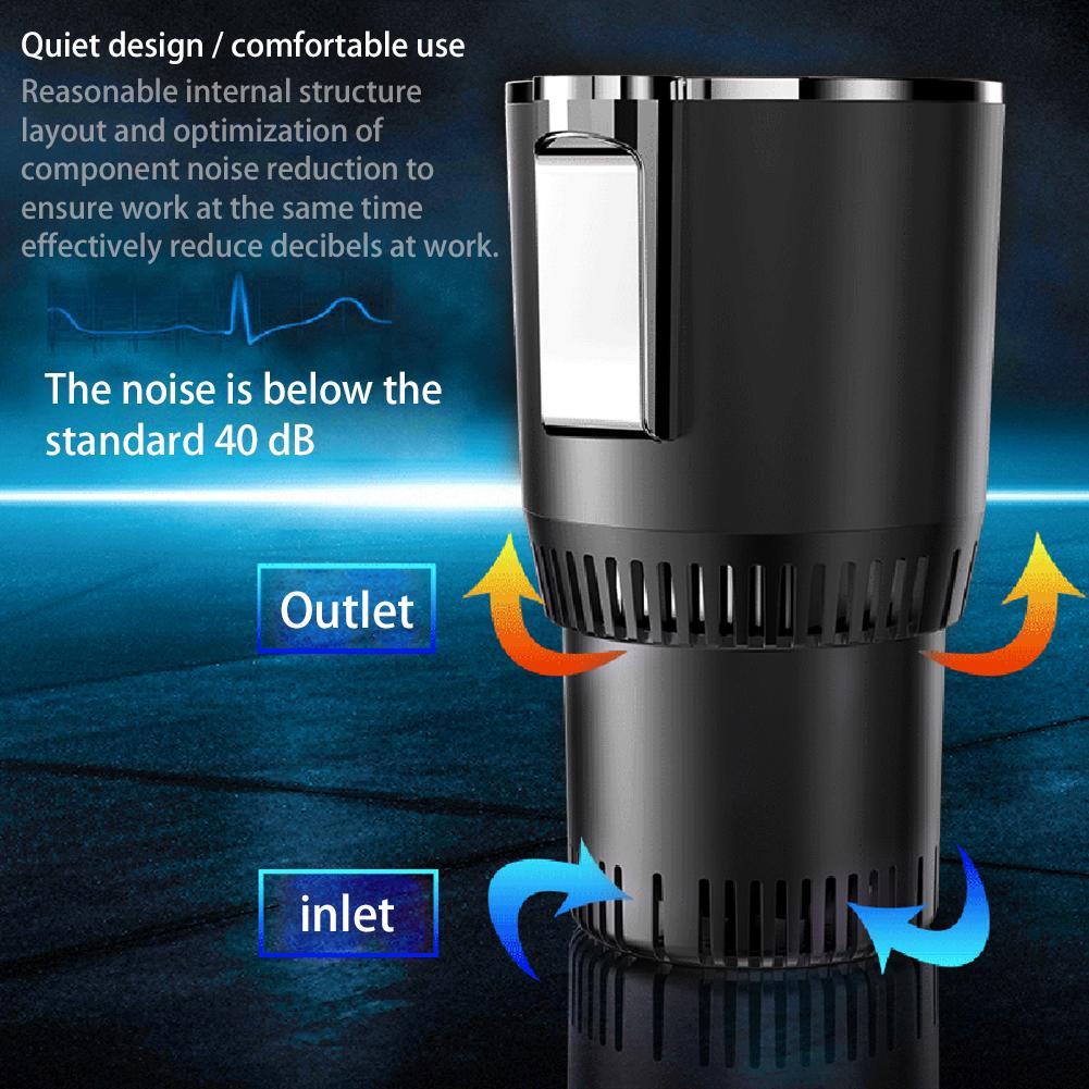 Digital Drink Cooler