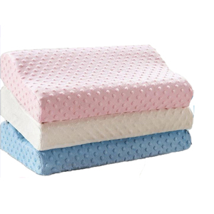 Image 1 - Hifuar miękka poduszka masażer poduszka z pianki memory dla szyjki macicy opieka zdrowotna poduszka ortopedyczna lateksowa poduszka pod szyję powolne powracanie do kształtu