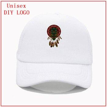 Camiseta con estampado gráfico de bandera de cuerpo de guitarra de Corea, gorros de papá con efecto de socorro, gorra de béisbol, gorra de mujer para hombres, sombrero de cola de caballo