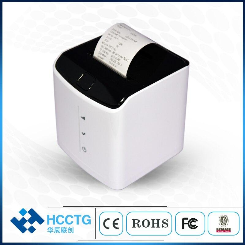 USB Bluetooth WIFI SMS GSM Wireless Cheap Small 58MM POS Thermal Receipt Printer HCC-POS58D