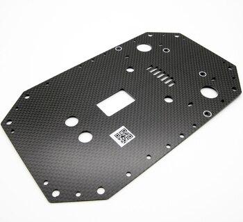 DJI M200-V2 / M210-V2 / M210RTK-V2 Upper/lower Carbon plate for DJI M200-V2 / M210-V2 / M210RTK-V2 RC drone repair parts фото