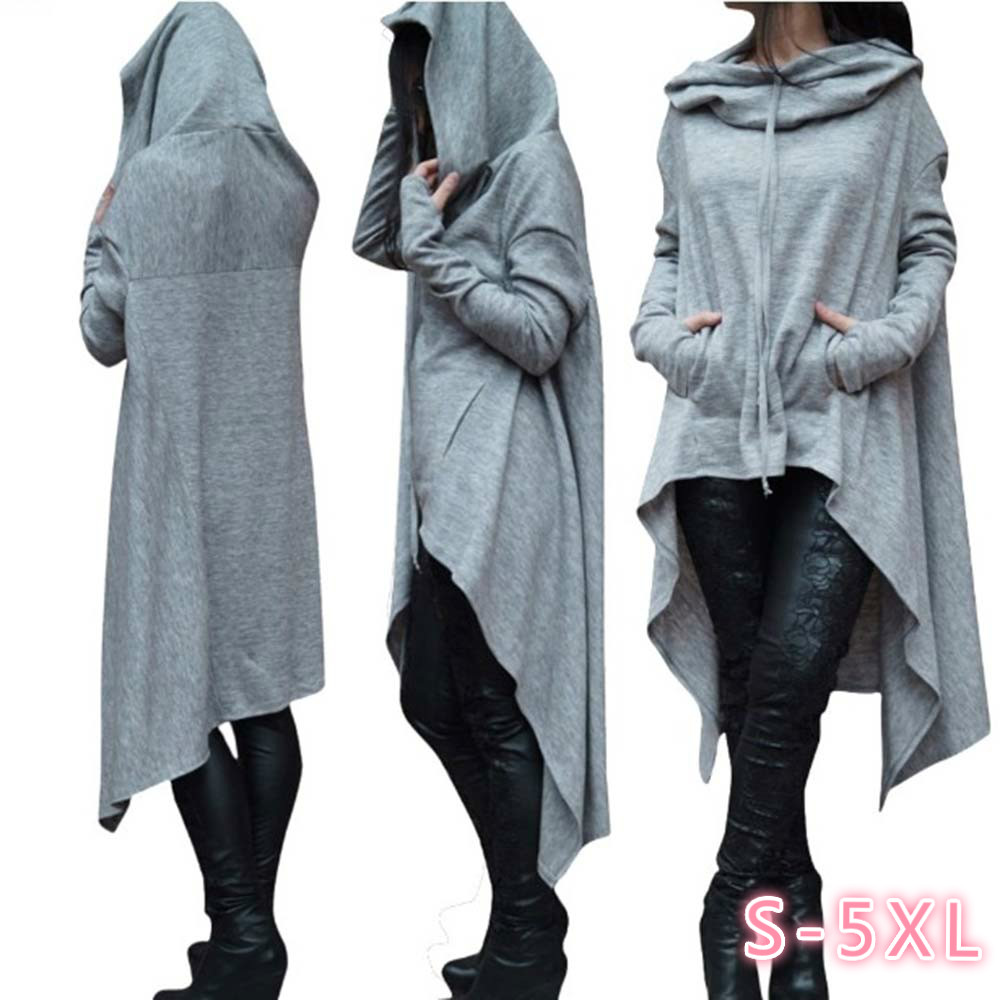 Oversized Autumn Hoodies Women Casual Long Sleeve Sweatshirt Clothes Pullover Hoddie Streetwear Female Plus Size 4XL 5XL