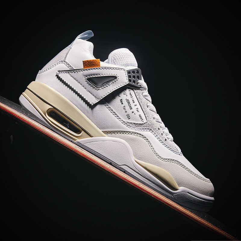 Официальные оригинальные аутентичные баскетбольные кроссовки Спортивная