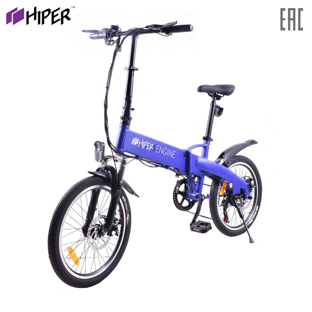 Electric Bicycle Hiper HE-BF204 sport electric bikes cycling cycle bike bicycle for adults wheel Engine BF204