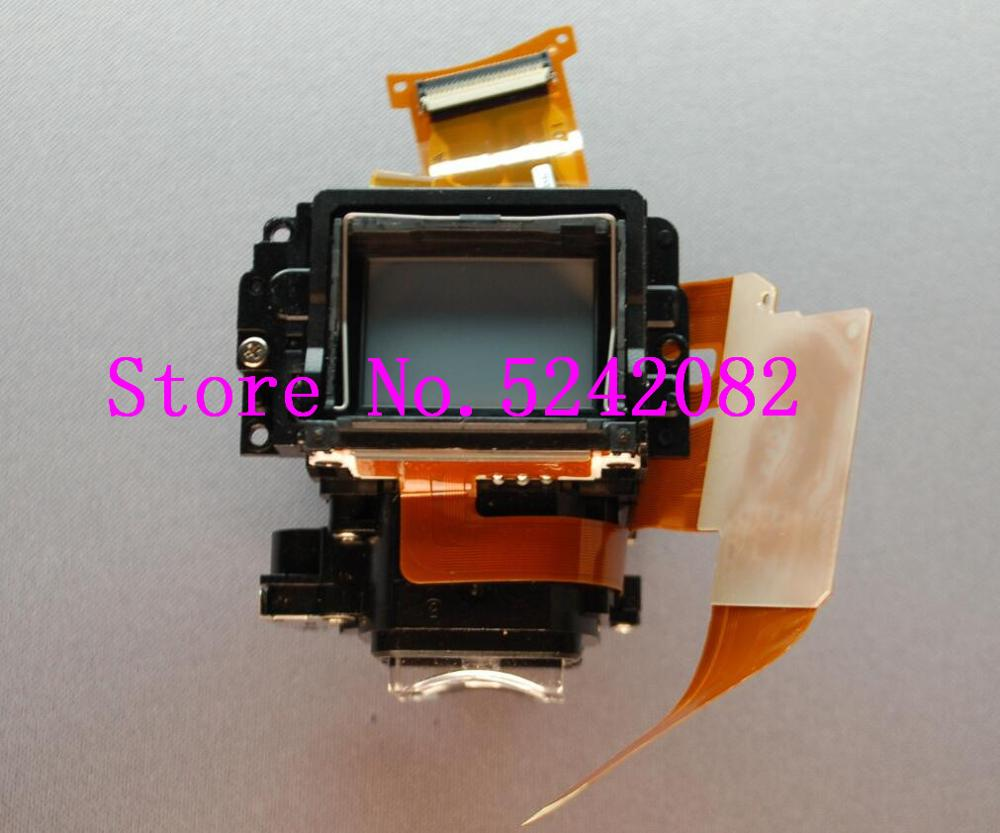 95%NEW View Finder Without Focusing Screen Replacement Repair Part For Nikon D7000 SLR