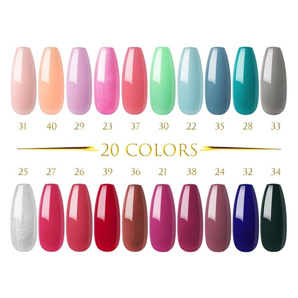 AC20-2颜色图