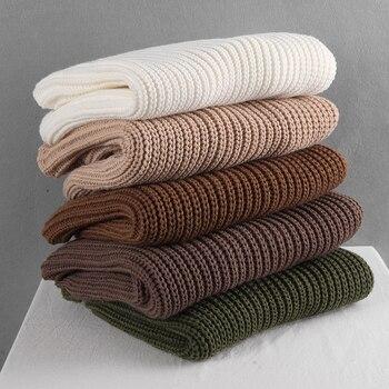 Hirsionsan Loose Autumn Sweater 5