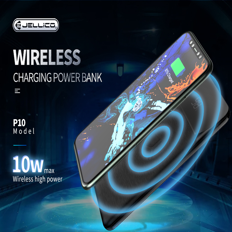 10000mAh For Xiaomi Mi <font><b>Power</b></font> <font><b>Bank</b></font> 3 External Battery <font><b>Bank</b></font> 18W Quick Charge Powerbank <font><b>10000</b></font> with USB Type C for Mobile Phone image