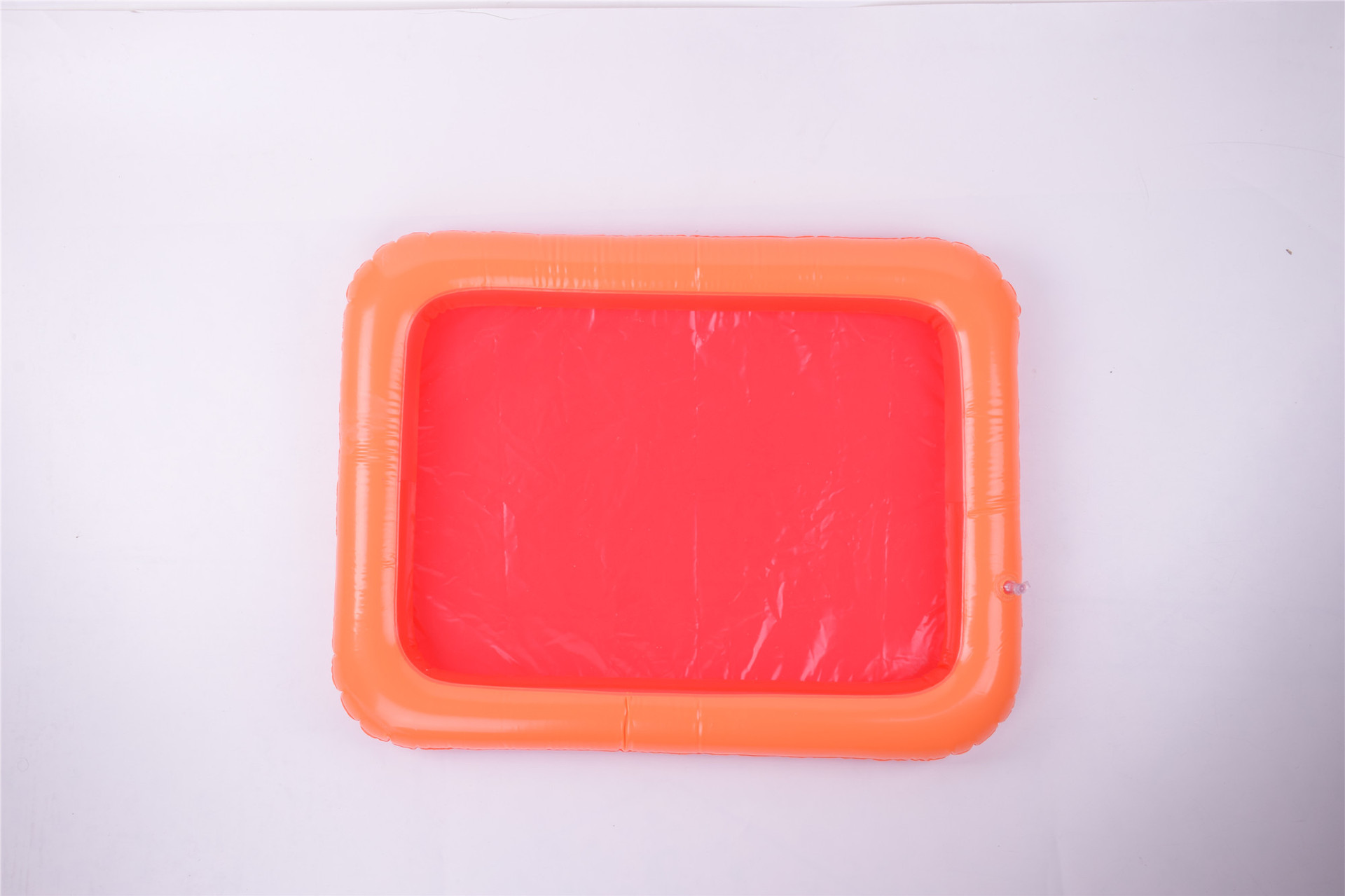 Sand Stars Space Pool Kinetic Sand Air Cushion Inflatable Sand Table Toy Yue Liang Sha Clay Fishing Tray