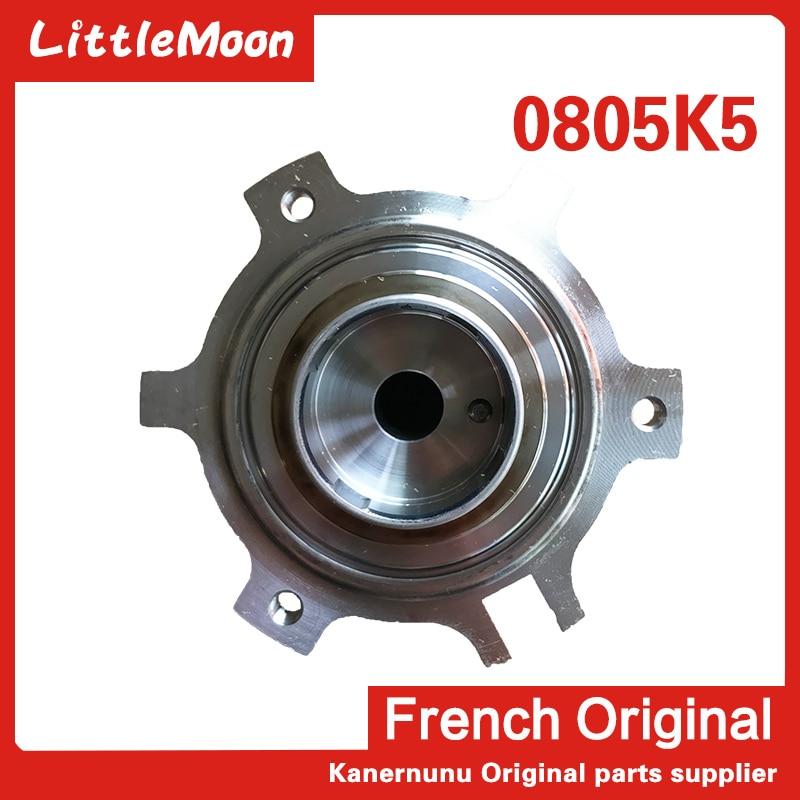 LittleMoon Original marke neue intake getriebe Variable timing getriebe 0805K5 0805A5 für Peugeot 405 406 407 607 Citroen C5 C6 2,2 2,3