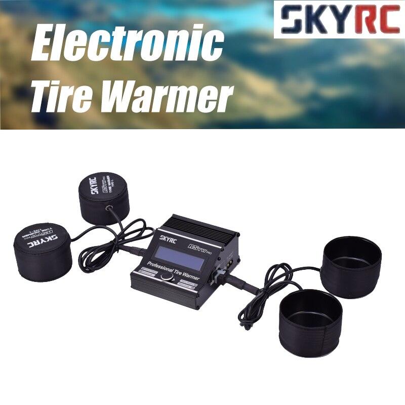 SKYRC calentador de neumáticos electrónico MCU RSTW temperatura controlada para 1/10 eléctrico RC Touring Car Racing Drift piezas de coche-in Partes y accesorios from Juguetes y pasatiempos    1