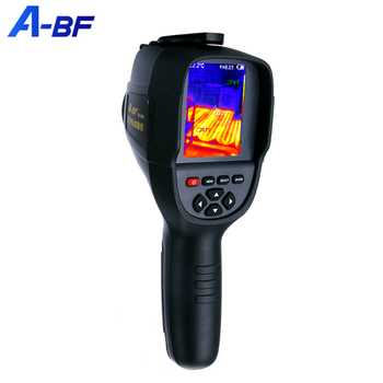 A-BF RX-500 Infrared Thermal Imager Portable Thermal Imaging Camera Industry Thermometer High Resolution Infrared Image HT-18