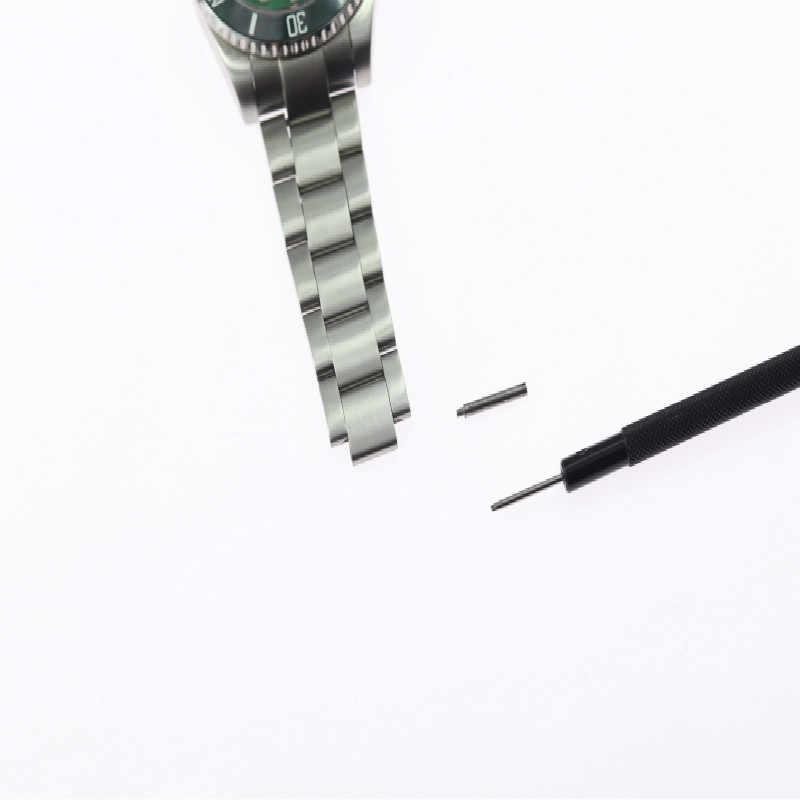 6825 שעון צבת הסרת רצועה עם בורג התאמת אורך גודל החלפת רצועת תיקון כלי עבור רולקס אומגה קרטייה צמיד