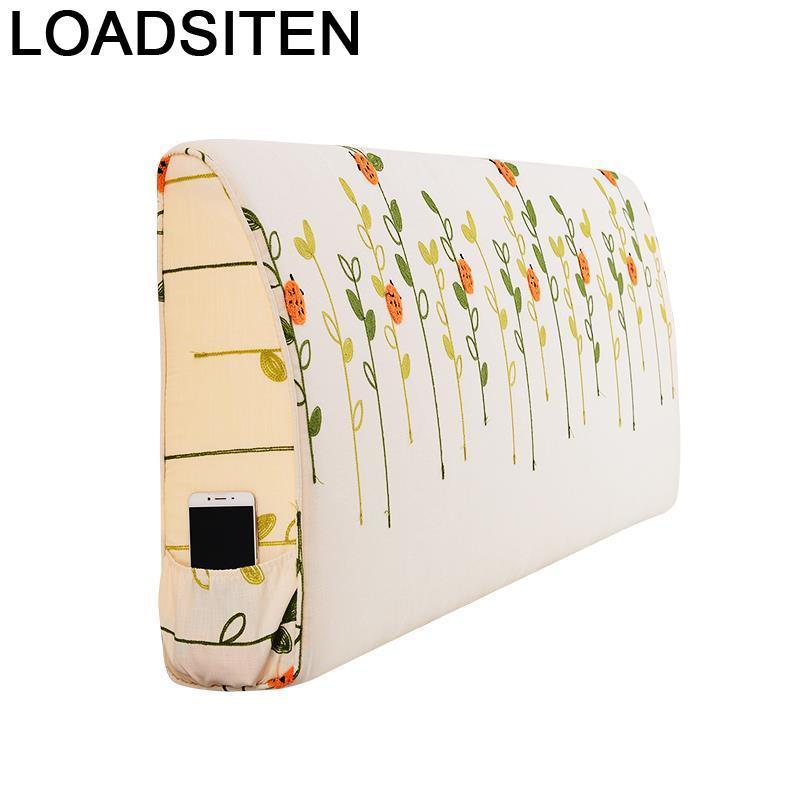 Decorativi Stoelkussen Almofada Para Taie Cojin Decoracion Sofa Big Pillow Back Coussin Decoration Cojine Head Board Cushion