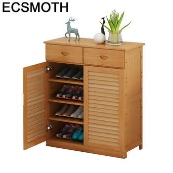Organizador Rangement Moveis Minimalist Zapatero Para El Hogar Closet Sapateira Furniture Meuble Chaussure Mueble Shoes Cabinet