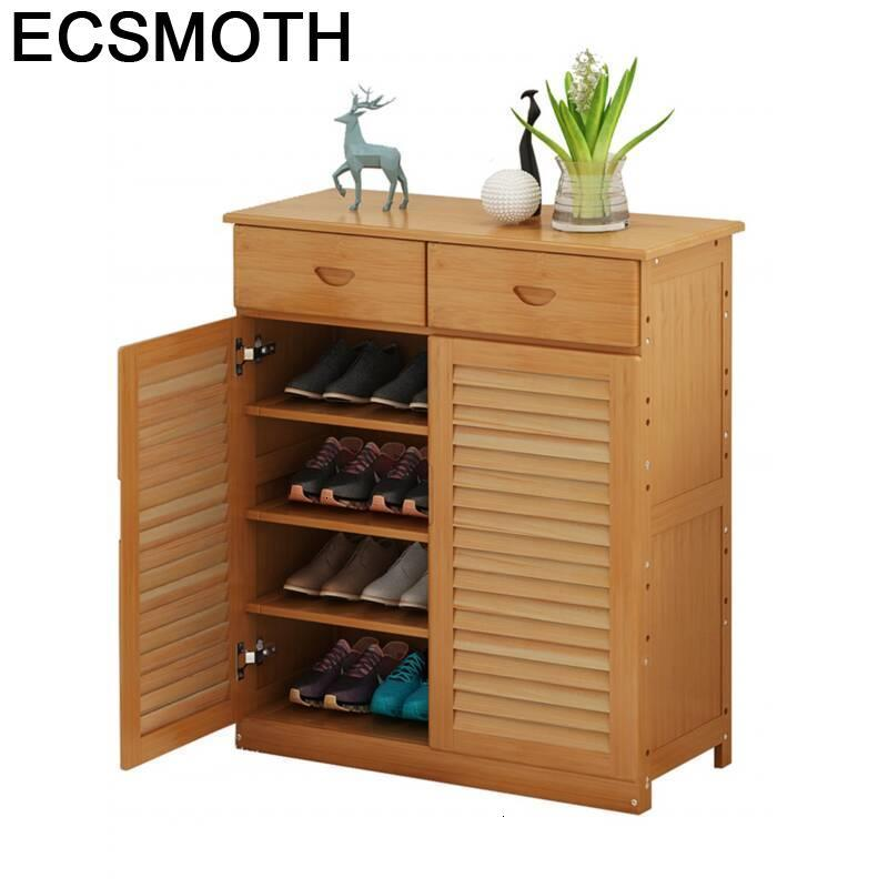 Organizador Rangement Moveis Minimalist Zapatero Para El Hogar font b Closet b font Sapateira Furniture Meuble