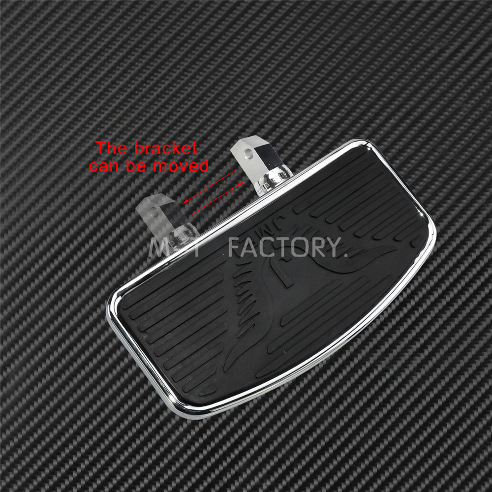 Auto Parts And Vehicles Auto Parts Accessories Motorcycle Footrests Pedals Pegs Motorcycle Foot Pegs Pedal Pads Rear Footpegs Floorboards Footboards Suzuki Boulevard C50 T Boulevard M90 C109 Redemacedo Com Br