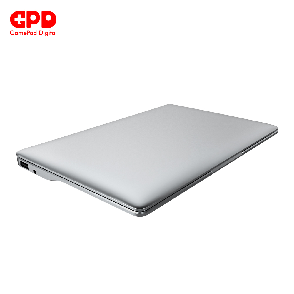 New Arrival GPD P2 Max 8.9 Inch Touch Screen Inter Core Celeron Y 8GB 256GB Mini PC Pocket Laptop Notebook Windows 10 System