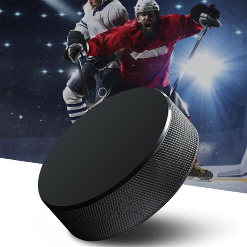Professional Ice Hockey Reusable Training Rubber Hockey Exercise Accessories