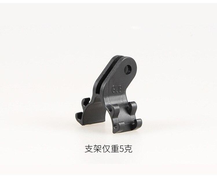 Gub Bicycle Flashlight Bracket Stopwatch Holder Electronic Transmission Gear Fixed Device|  - title=