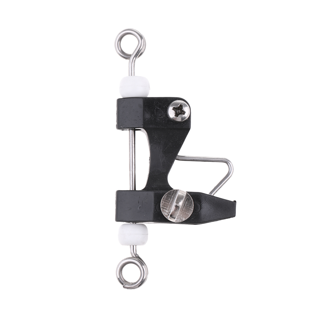 Adjustable Tension Trolling Clip Outrigger Downrigger Release For Inflatable Boat Kayak Kite Fishing Accessories Fishing Tools