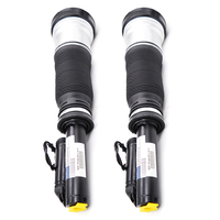 1 Pair Air Suspension Shock Absorber for Mercedes W221 S class 2007 2012 OEM:A2213209313 A2213204913 A2213209813 A2213200038