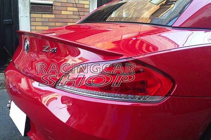 GEMALT STAMM LIP SPOILER für BMW E89 Z4 2009-2012 B147F